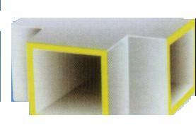 复合玻纤风管